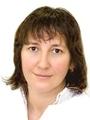 Яськова Марина Иосифовна