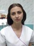 Гогаева Мадина Руслановна