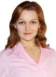 Симанкова Татьяна Владимировна