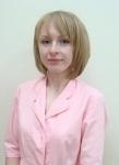 Петрова Мария Александровна