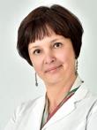 Кокорева Елена Александровна
