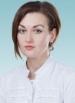 Пожарицкая Елена Игоревна