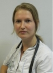 Комарова Ирина Александровна