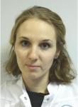 Антонова Екатерина Васильевна