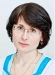 Охтырская Татьяна Анатольевна
