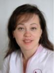 Башлыкова Елена Вячеславовна