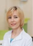 Харькова Ирина Александровна