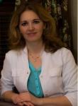 Лунина Анна Викторовна