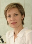Варнель Ольга Леонидовна