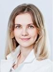 Малышева Вера Александровна