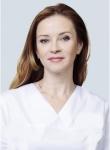 Цораева Юлия Руслановна