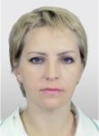 Коростелева Ольга Алексеевна