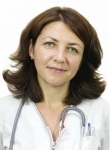 Аксенова Екатерина Львовна