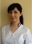 Аванесян Гаяне Юрьевна