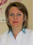Сергейко Ирина Владимировна
