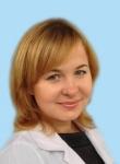 Хасанова Алина Рашидовна
