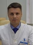 Волохов Евгений Александрович