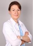 Адлейба Ольга Александровна