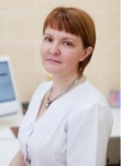 Орлова Ирина Геннадьевна