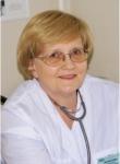 Игнатова Татьяна Михайловна